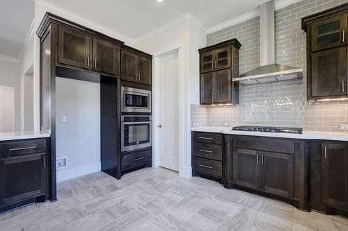 Kitchen-in-Trinity-at-Serene Hills-in-Austin