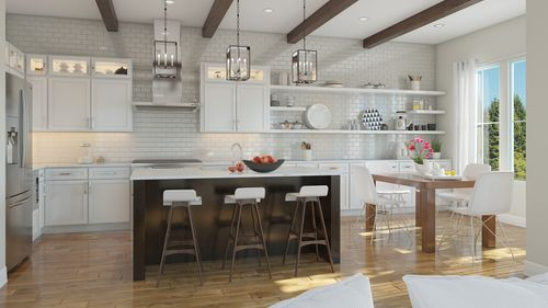 Kitchen-in-Winecup-at-Honey Creek-in-Lakeway