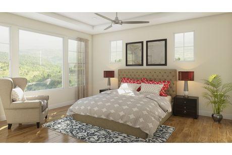 Bedroom-in-Winecup-at-Honey Creek-in-Lakeway