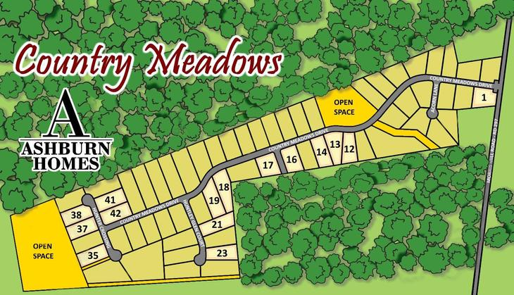 Country Meadows,19966