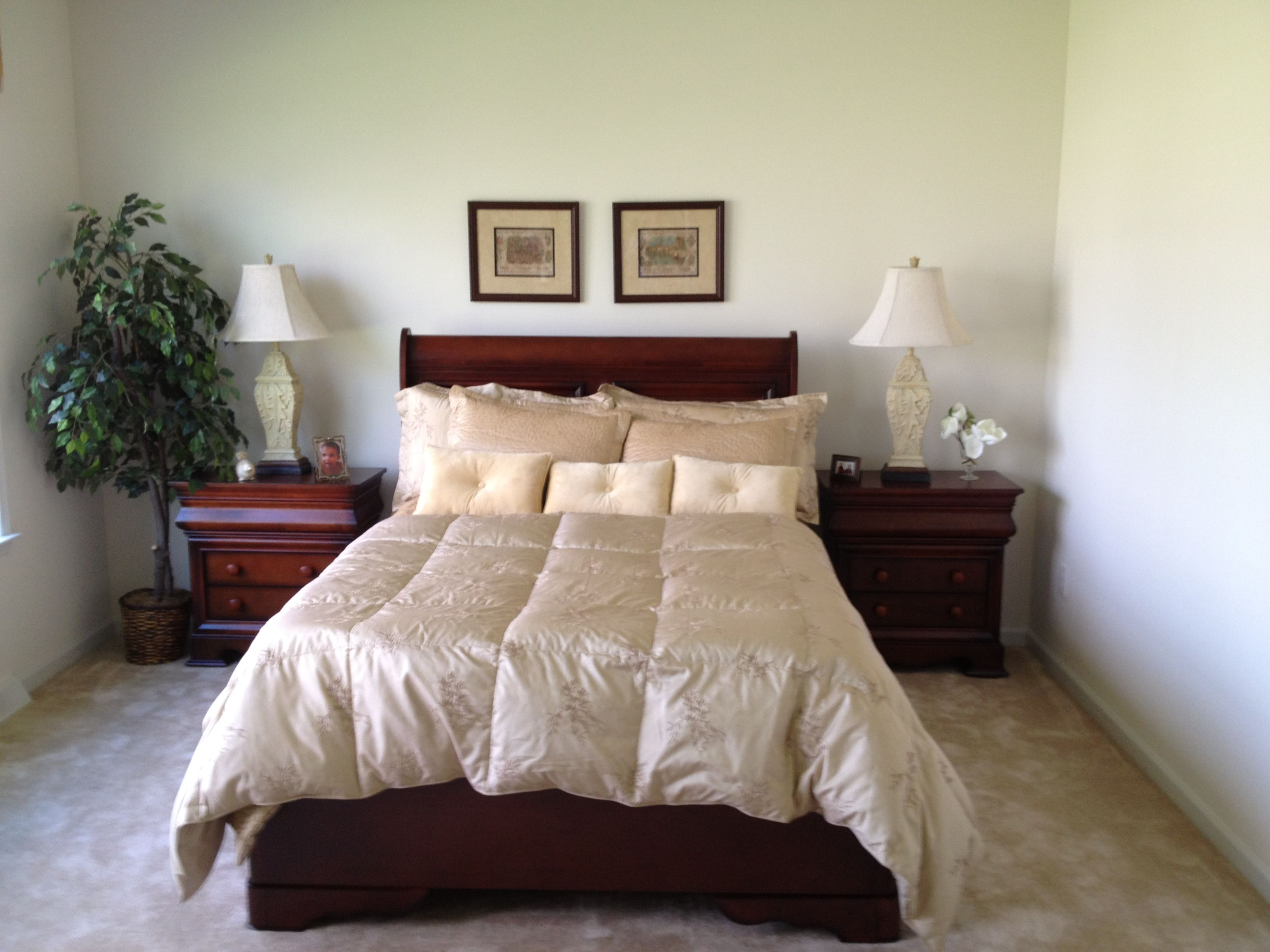 Bedroom featured in The Bethany By Ashburn Homes in Sussex, DE