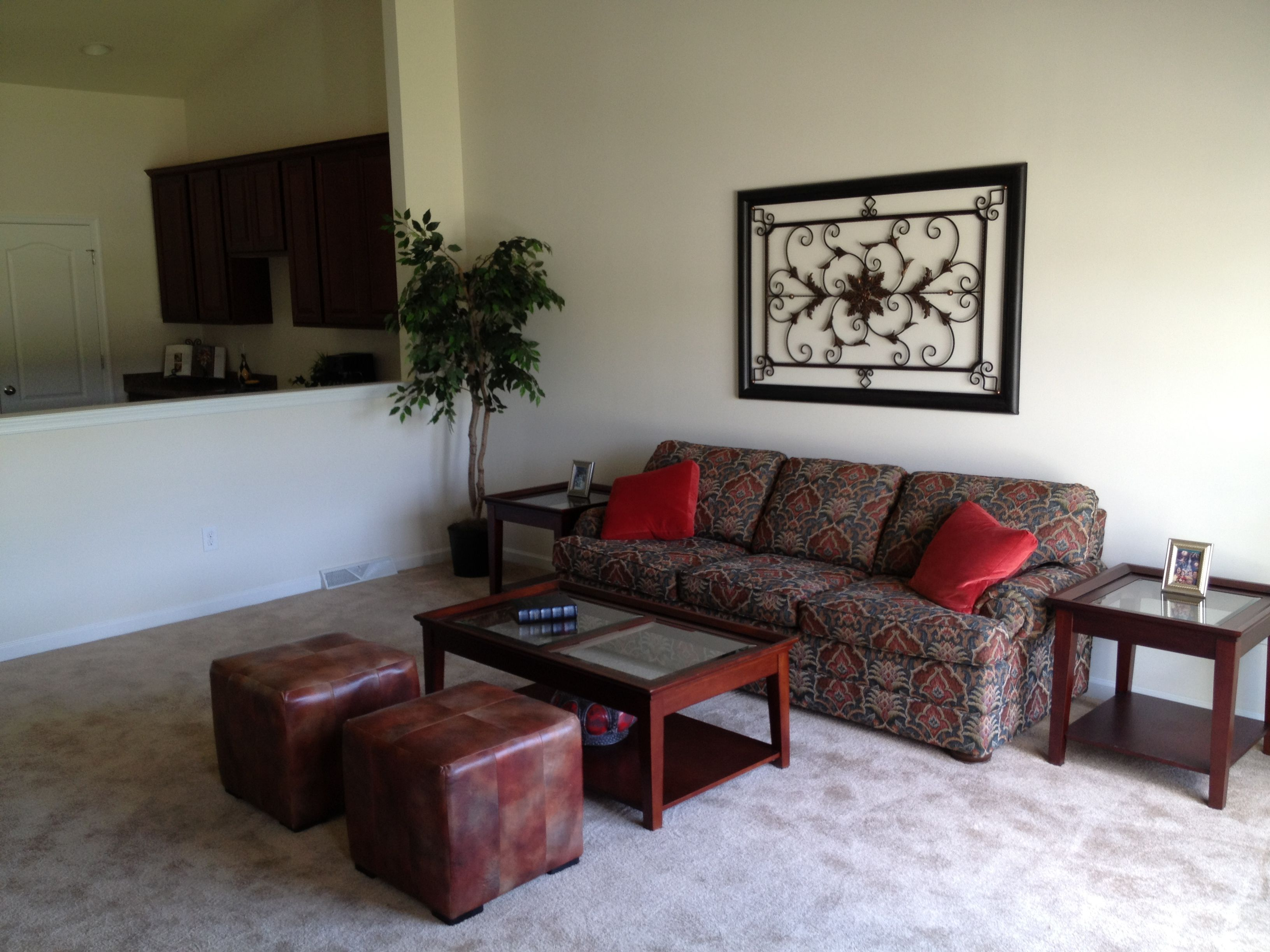 Living Area featured in The Bethany By Ashburn Homes in Dover, DE