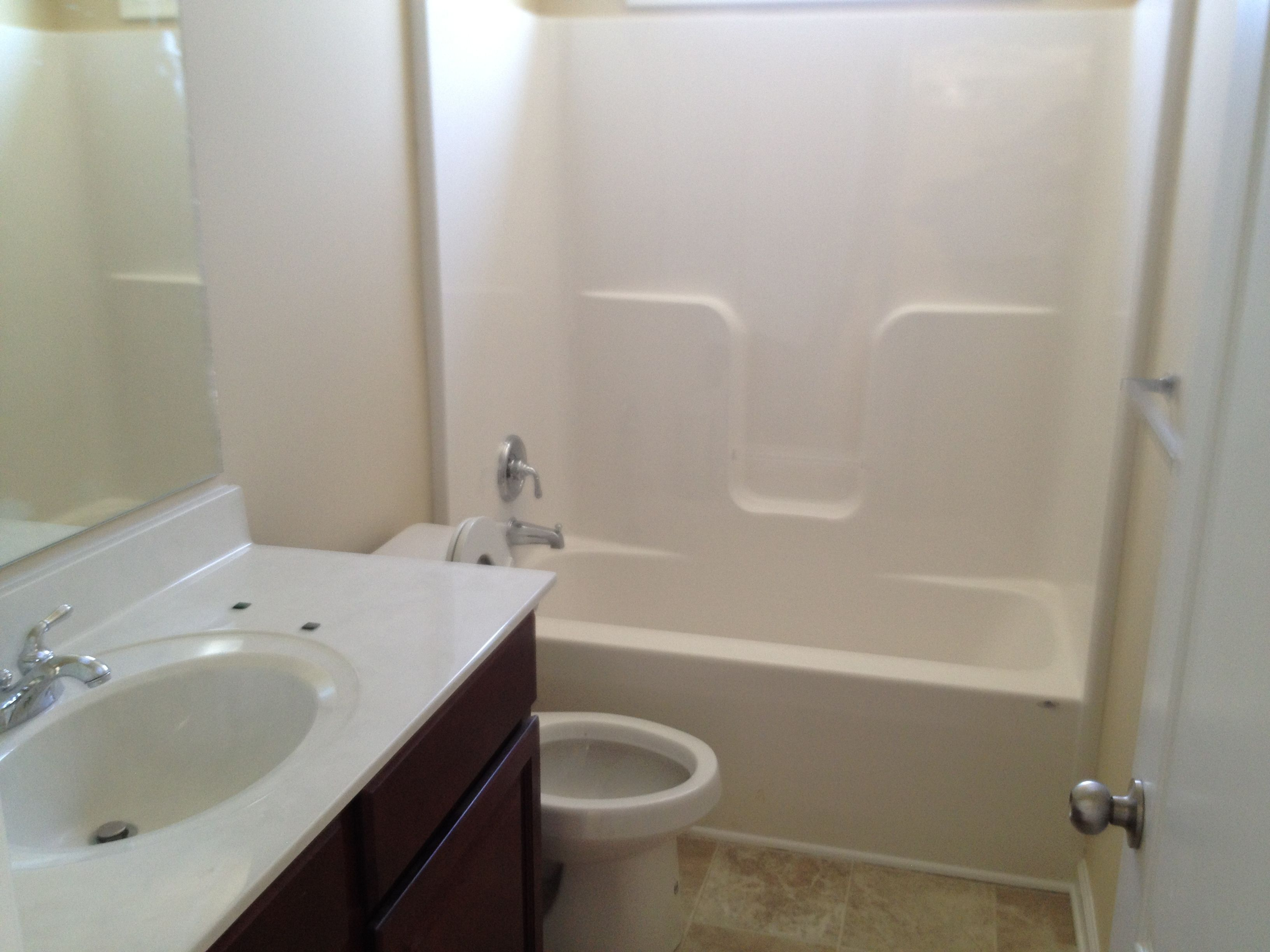 Bathroom featured in The Livingston By Ashburn Homes in Dover, DE