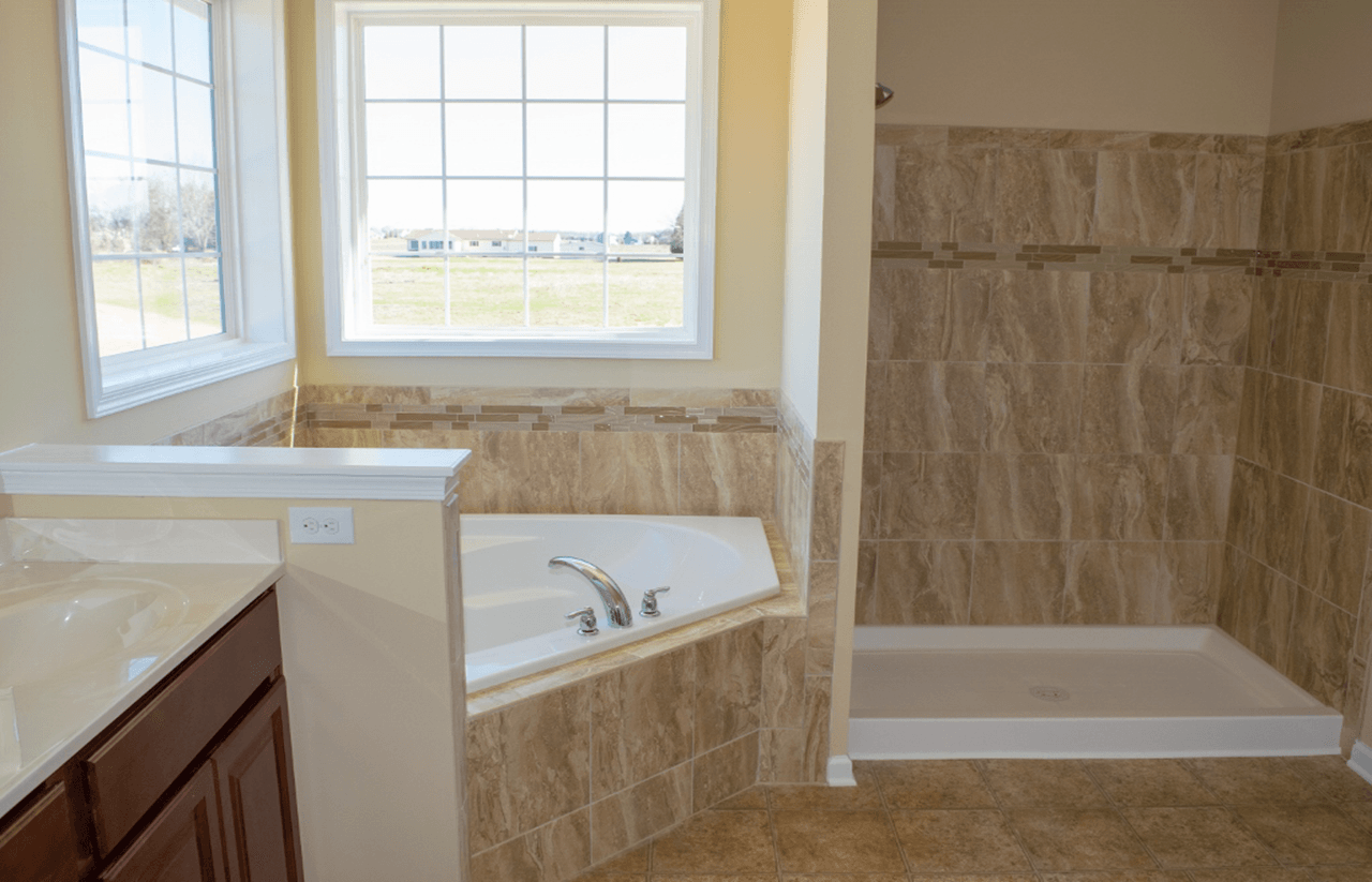Bathroom featured in The Ashburton By Ashburn Homes in Sussex, DE
