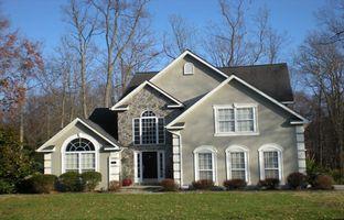 The Weathersfield - Estates of Morris Mills: Georgetown, Delaware - Ashburn Homes