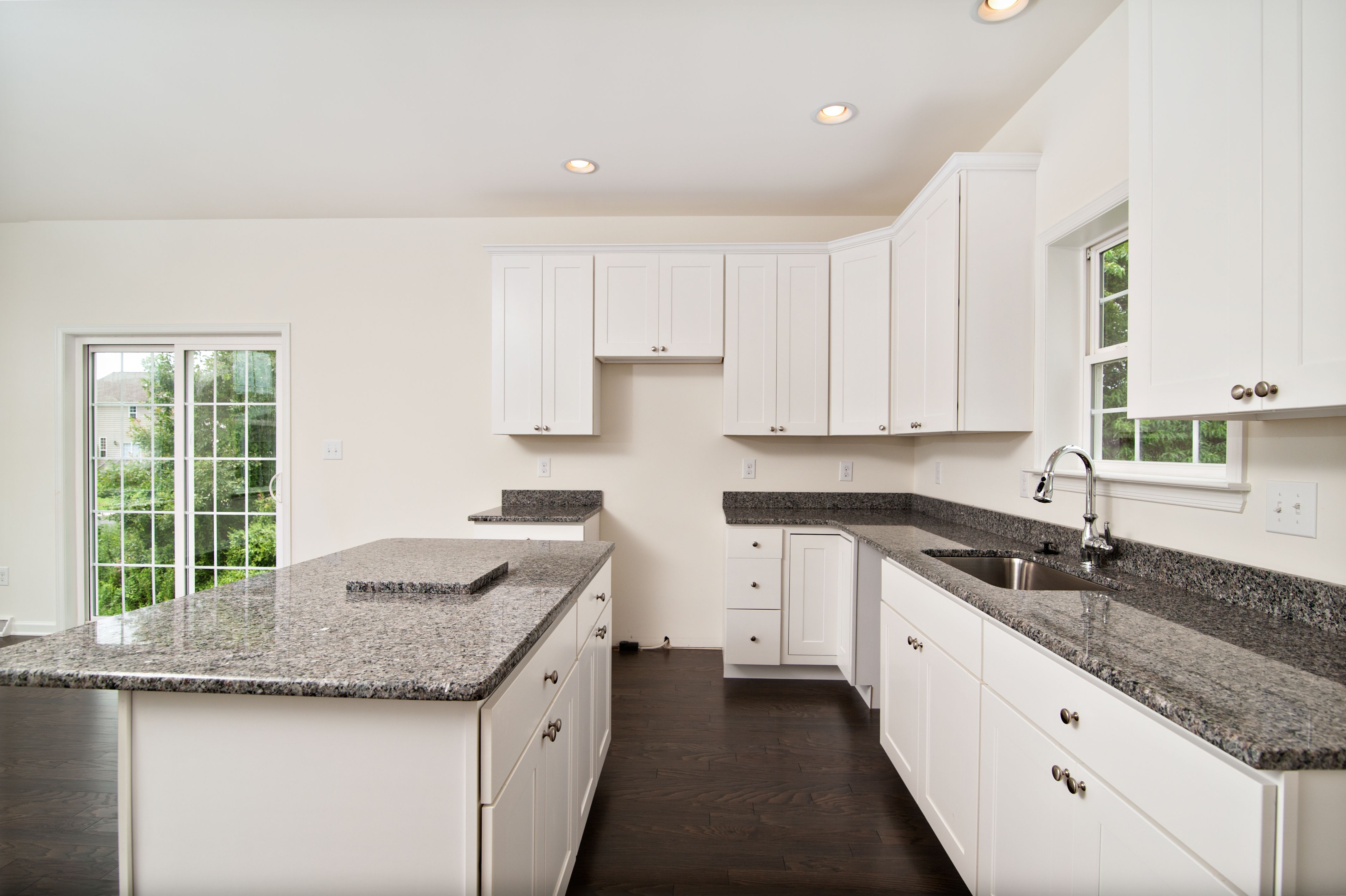Kitchen featured in The Magnolia By Ashburn Homes in Dover, DE