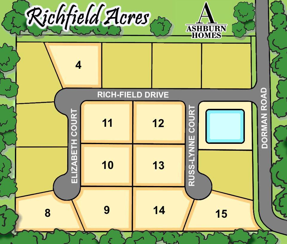 Rich Field Acres