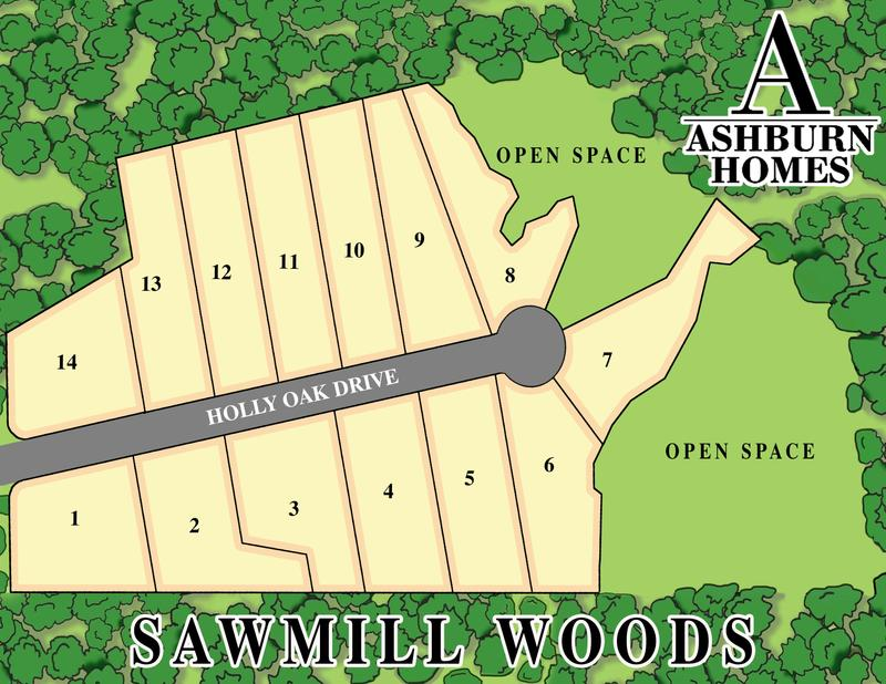 Sawmill Woods