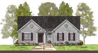 The Millsboro - Build on your lot: Millsboro, Delaware - Ashburn Homes
