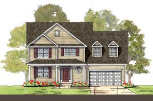 The Rehoboth - Build on your lot: Millsboro, Delaware - Ashburn Homes