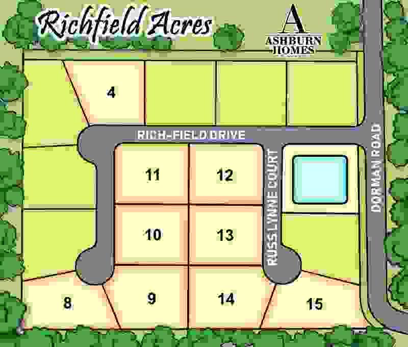Rich Field Acres