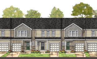 Patriot Village by Ashburn Homes in Dover Delaware