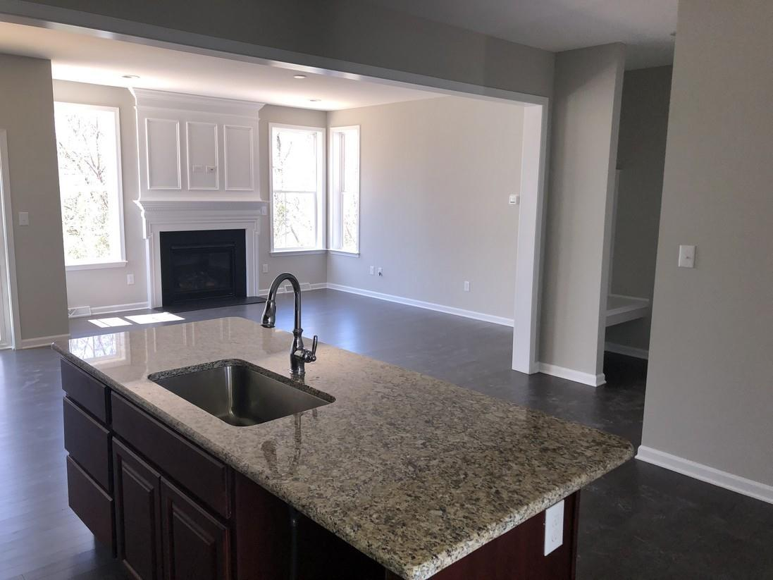 Kitchen featured in The Camden By Ashburn Homes in Dover, DE