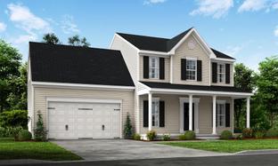 The Barclay - Pinehurst Village: Felton, Maryland - Ashburn Homes