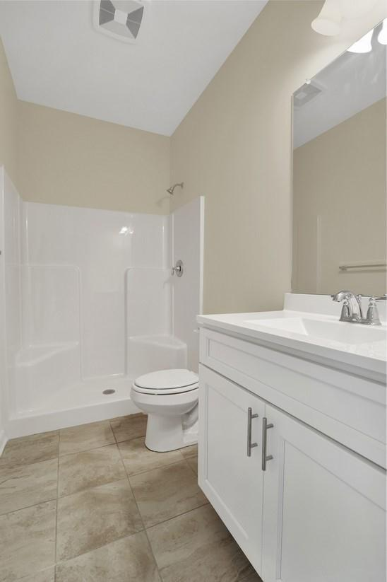 Bathroom featured in The Millsboro By Ashburn Homes in Sussex, DE