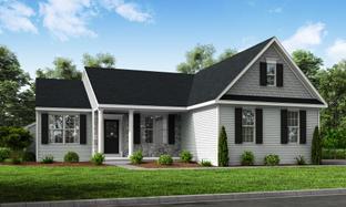 The Bethany - Johnsonville: Georgetown, Delaware - Ashburn Homes