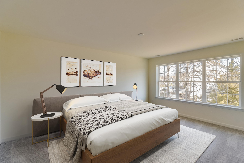 Bedroom featured in The Burlington By Ashburn Homes in Dover, DE