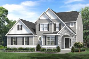 The Georgetown - River Estates: Frederica, Delaware - Ashburn Homes
