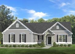 The Millsboro - Johnsonville: Millsboro, Delaware - Ashburn Homes
