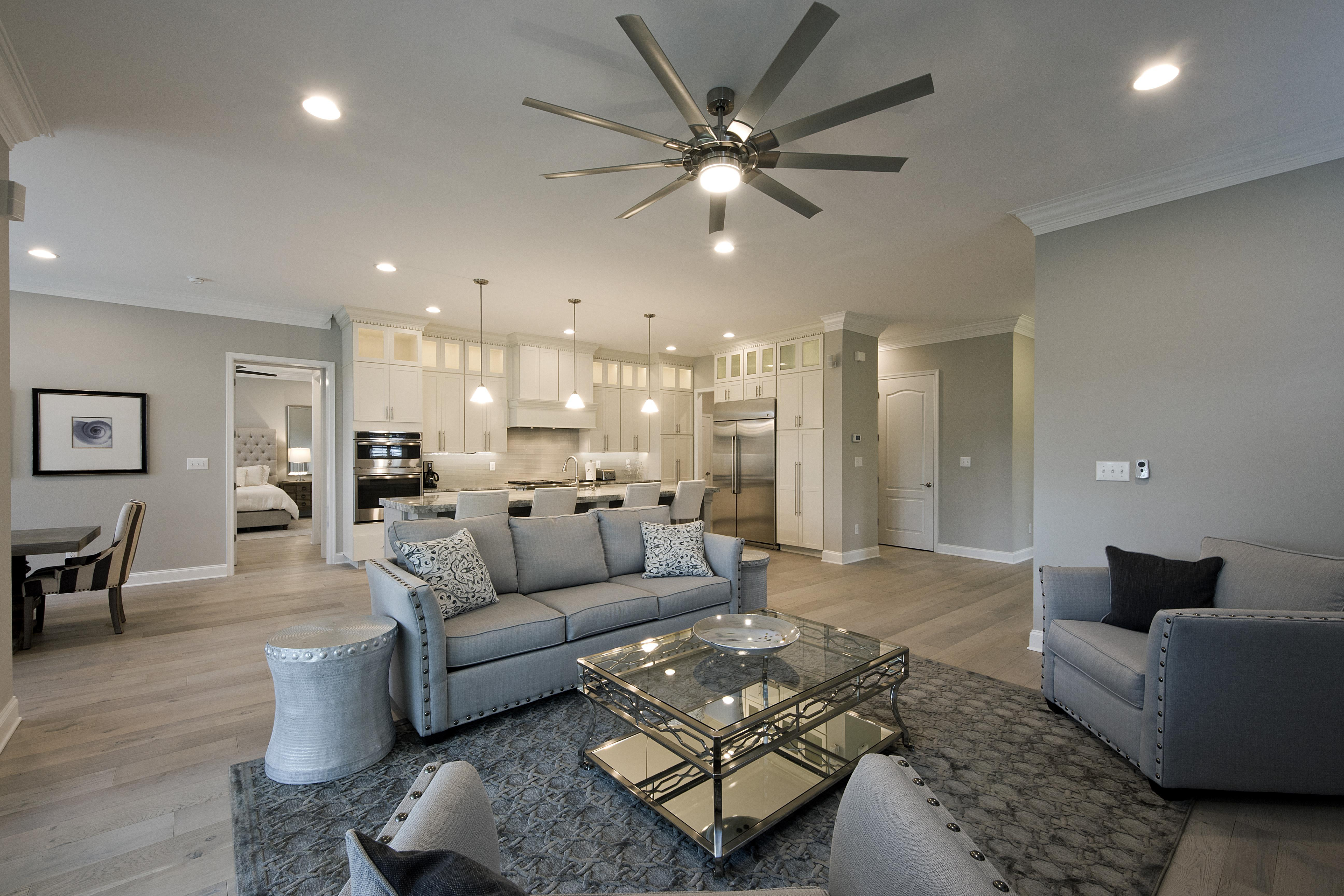 Living Area featured in The Georgetown By Ashburn Homes in Sussex, DE