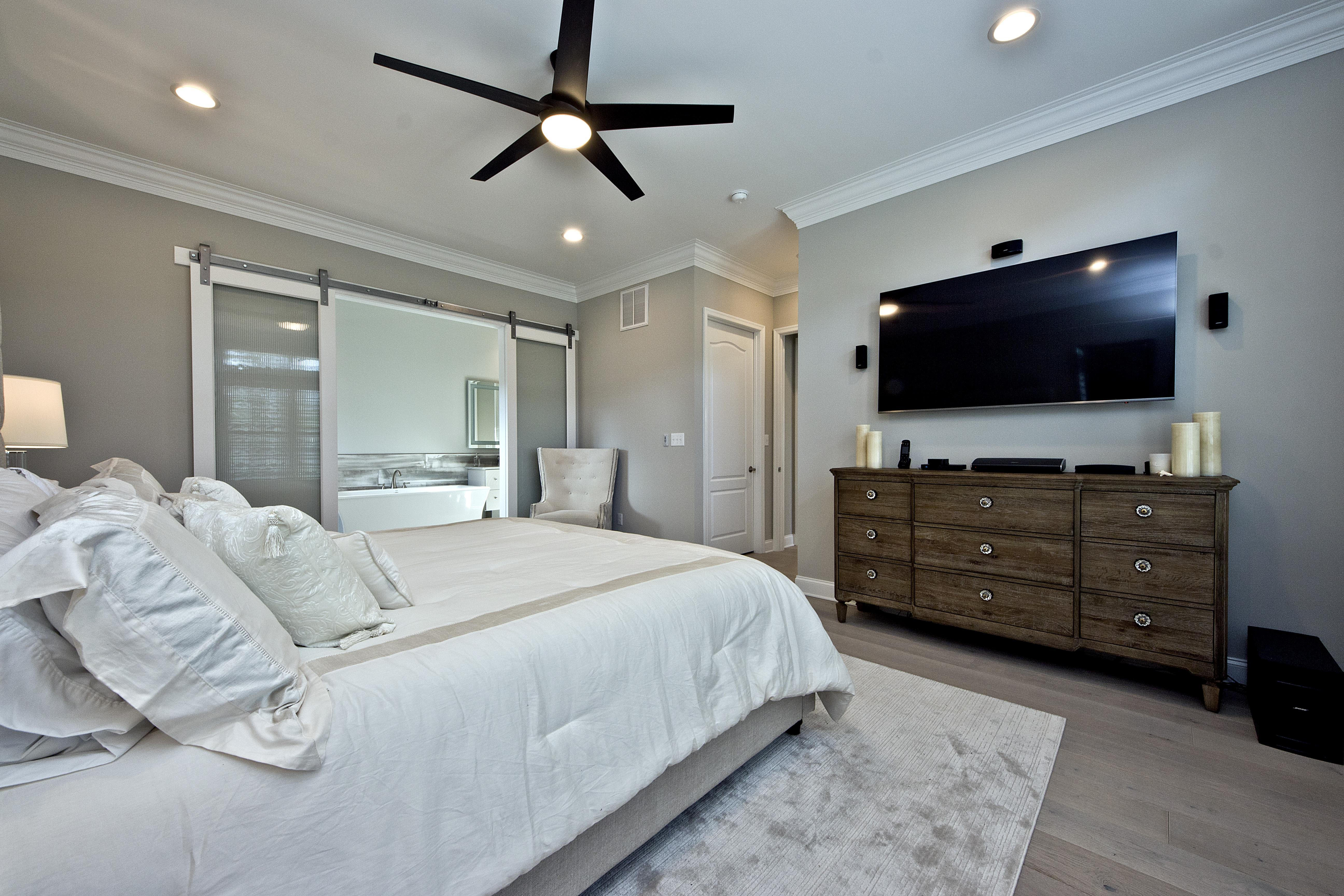 Bedroom featured in The Georgetown By Ashburn Homes in Sussex, DE