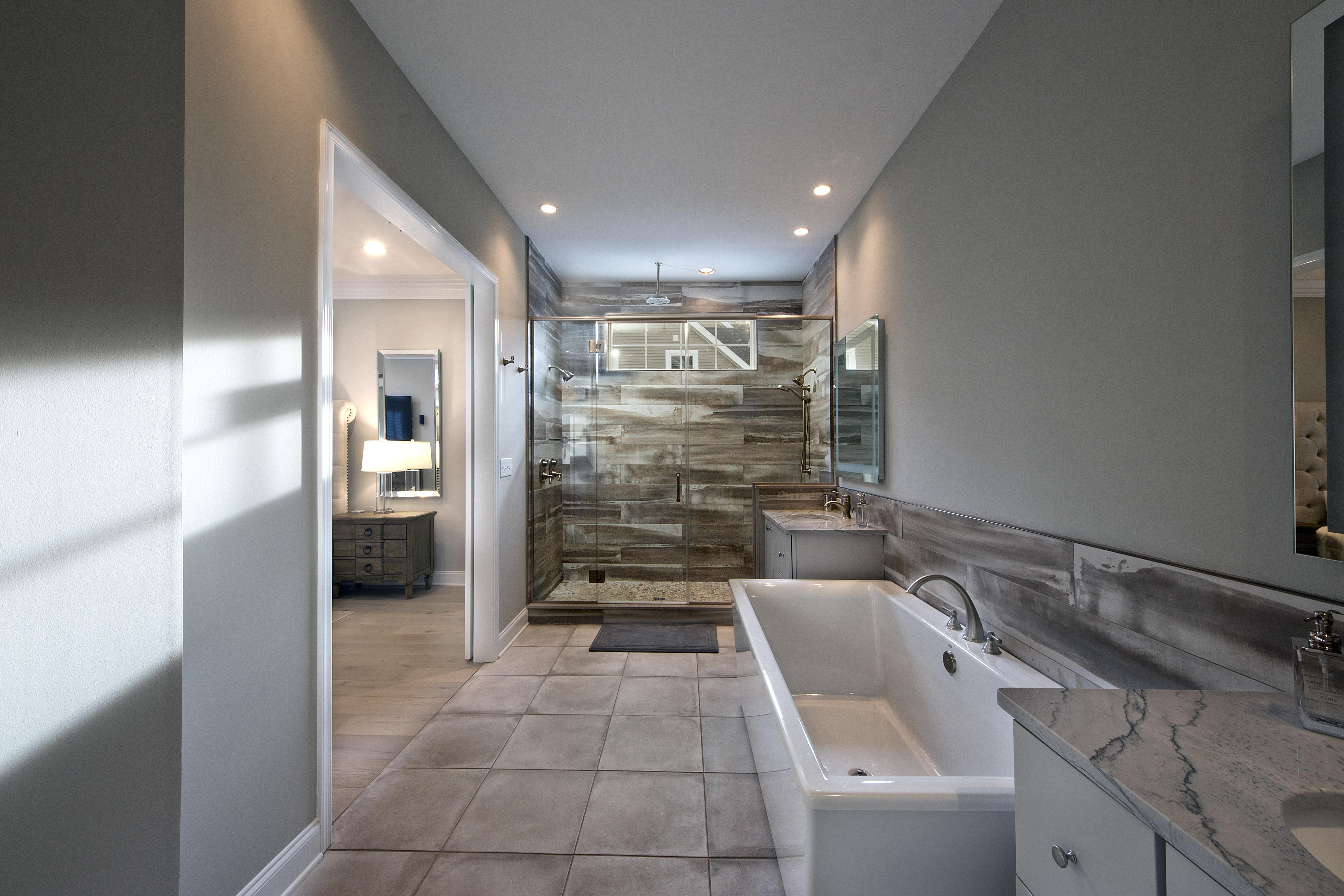 Bathroom featured in The Georgetown By Ashburn Homes in Sussex, DE