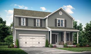The Camden - River Estates: Frederica, Delaware - Ashburn Homes
