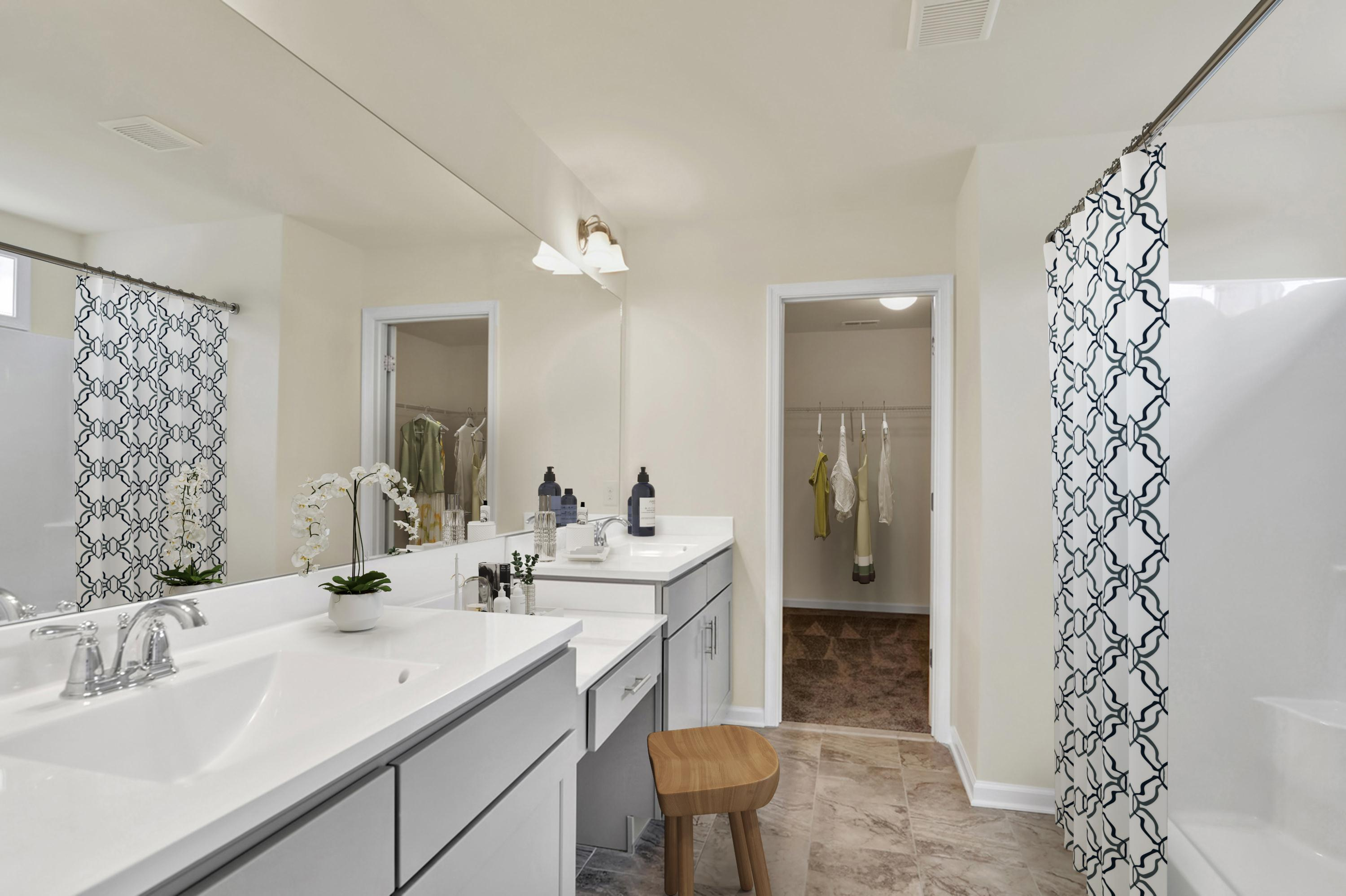 Bathroom featured in The Wyoming By Ashburn Homes in Dover, DE