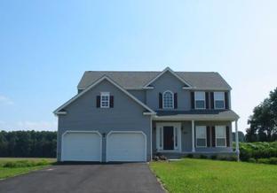 The Hampshire - Johnsonville: Millsboro, Delaware - Ashburn Homes