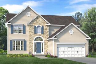 The Hampshire - River Estates: Frederica, Delaware - Ashburn Homes