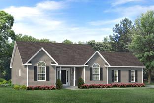 The Wilmington - Johnsonville: Millsboro, Delaware - Ashburn Homes