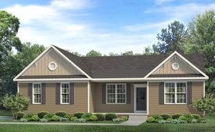 Ingram's Point by Ashburn Homes in Sussex Delaware