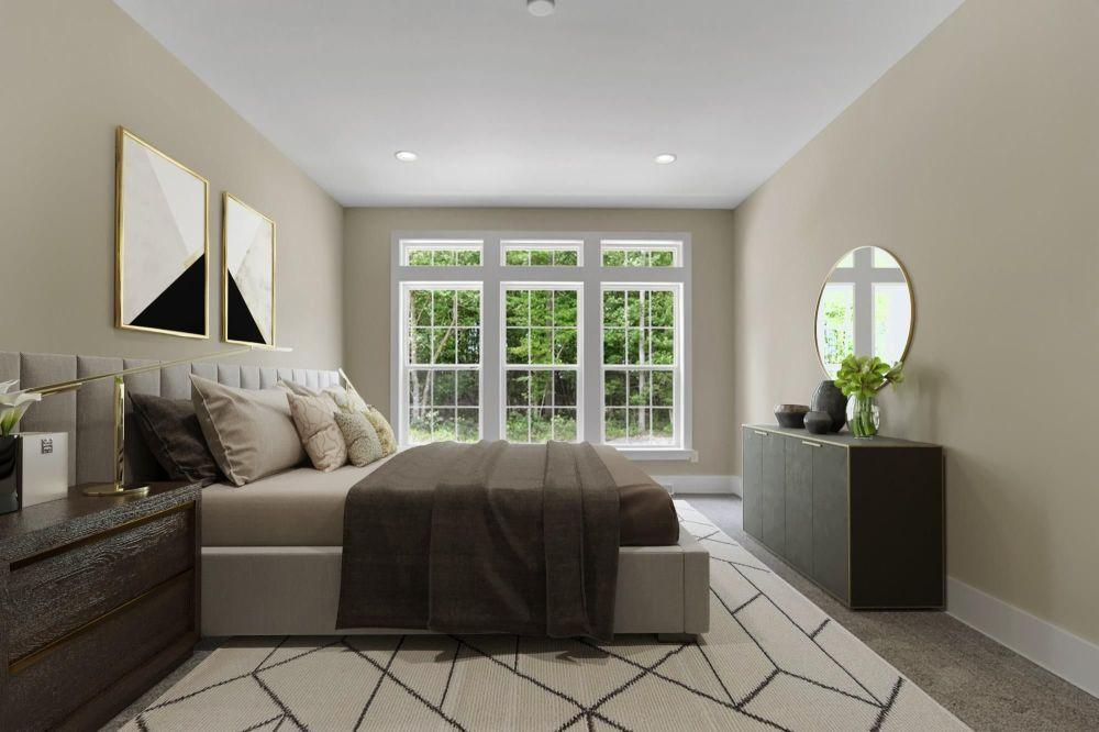 'The Vines of Sandhill' by Ashburn Homes in Sussex
