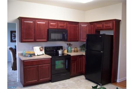 Kitchen-in-The Preston-at-Fox Hollow-in-Magnolia
