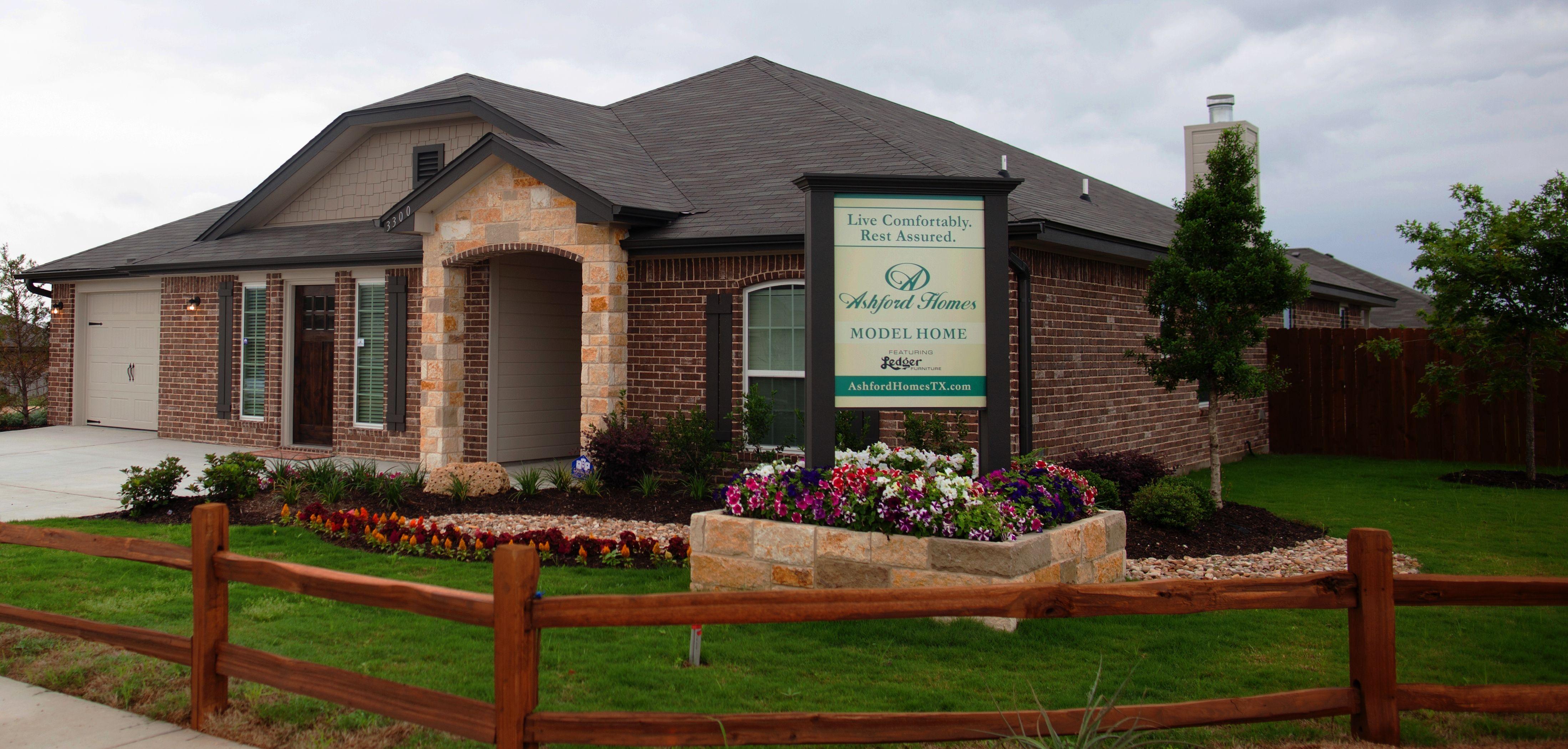 ashford homes killeen tx communities u0026 homes for sale newhomesource