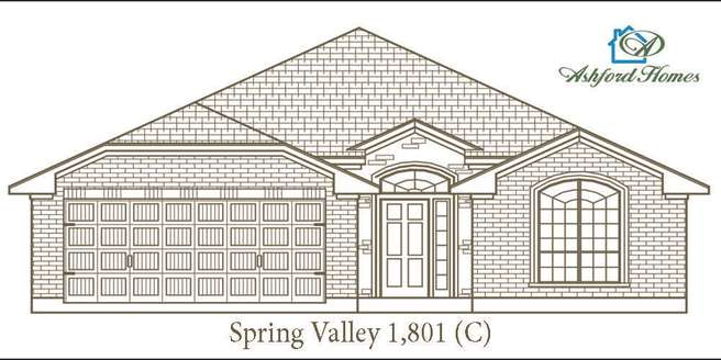 7618 Wind Chime Way (Spring Valley)