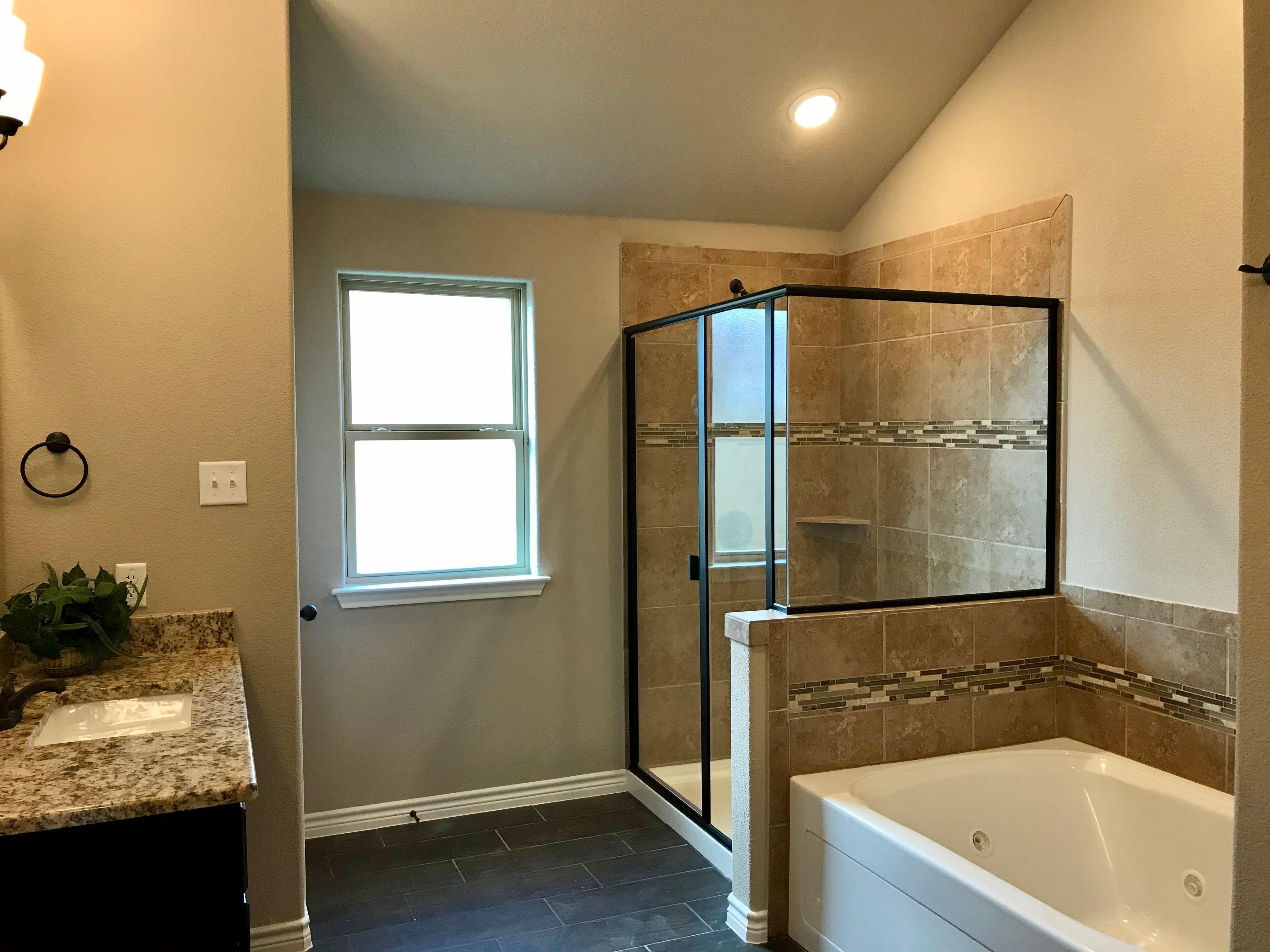 Bathroom featured in the Verde Creek By Ashford Homes in Killeen, TX