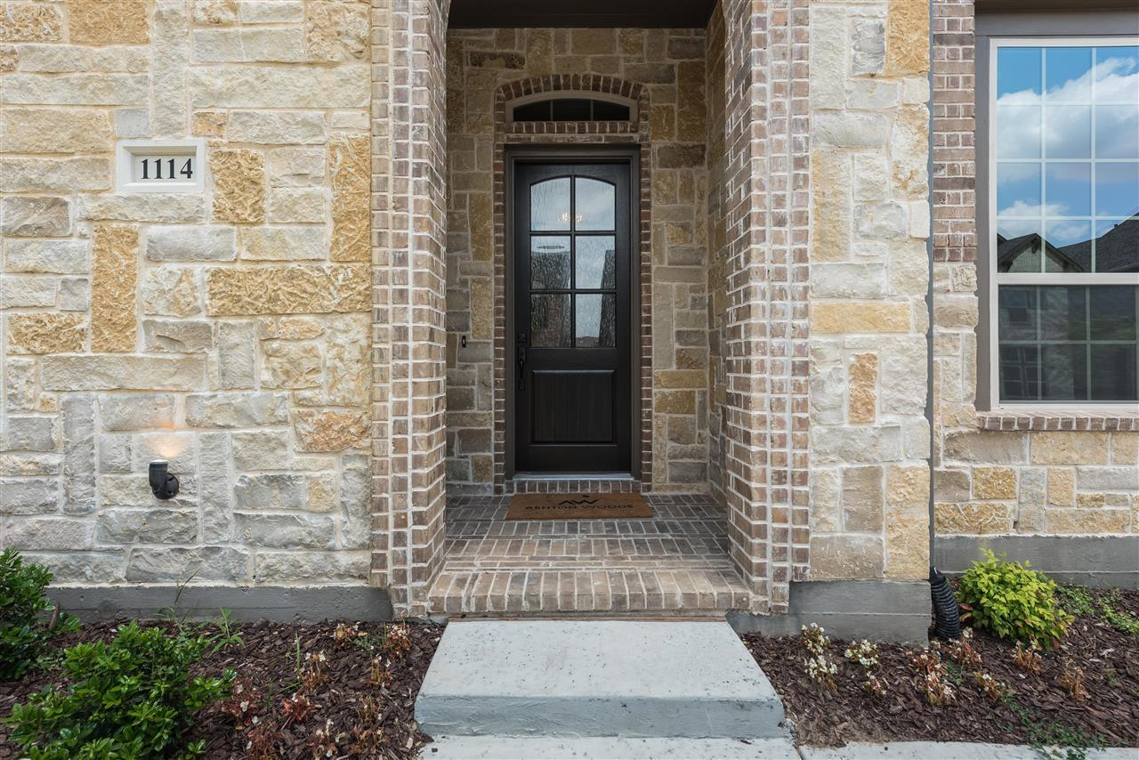 Exterior featured in the Slayton By Ashton Woods in Dallas, TX