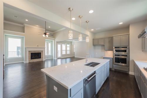 Kitchen-in-Slayton-at-Montgomery Ridge-in-Allen