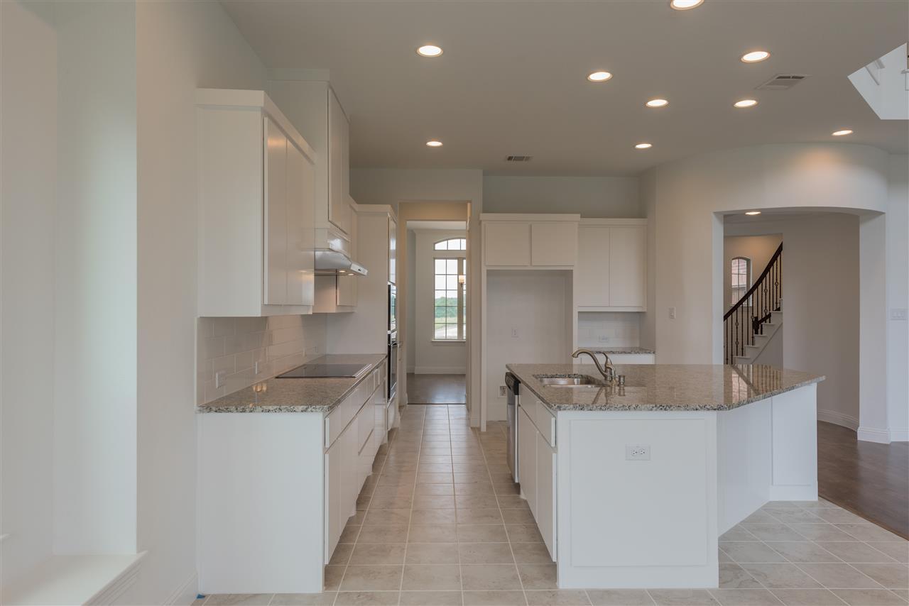 Kitchen-in-Kingston II-at-Montgomery Ridge-in-Allen