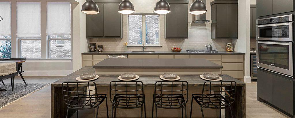Kitchen-in-Muirfield-at-Montgomery Ridge-in-Allen