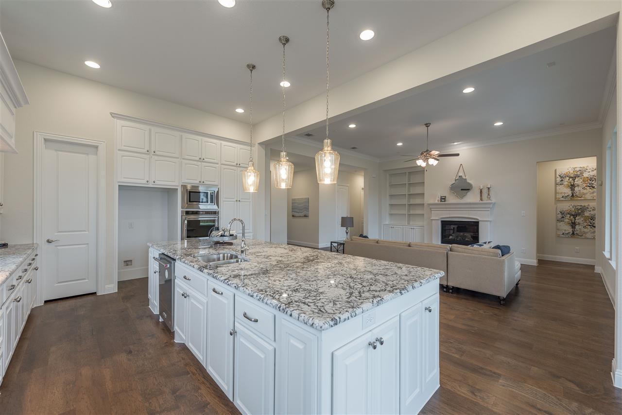 Kitchen-in-Bayside-at-Montgomery Ridge-in-Allen