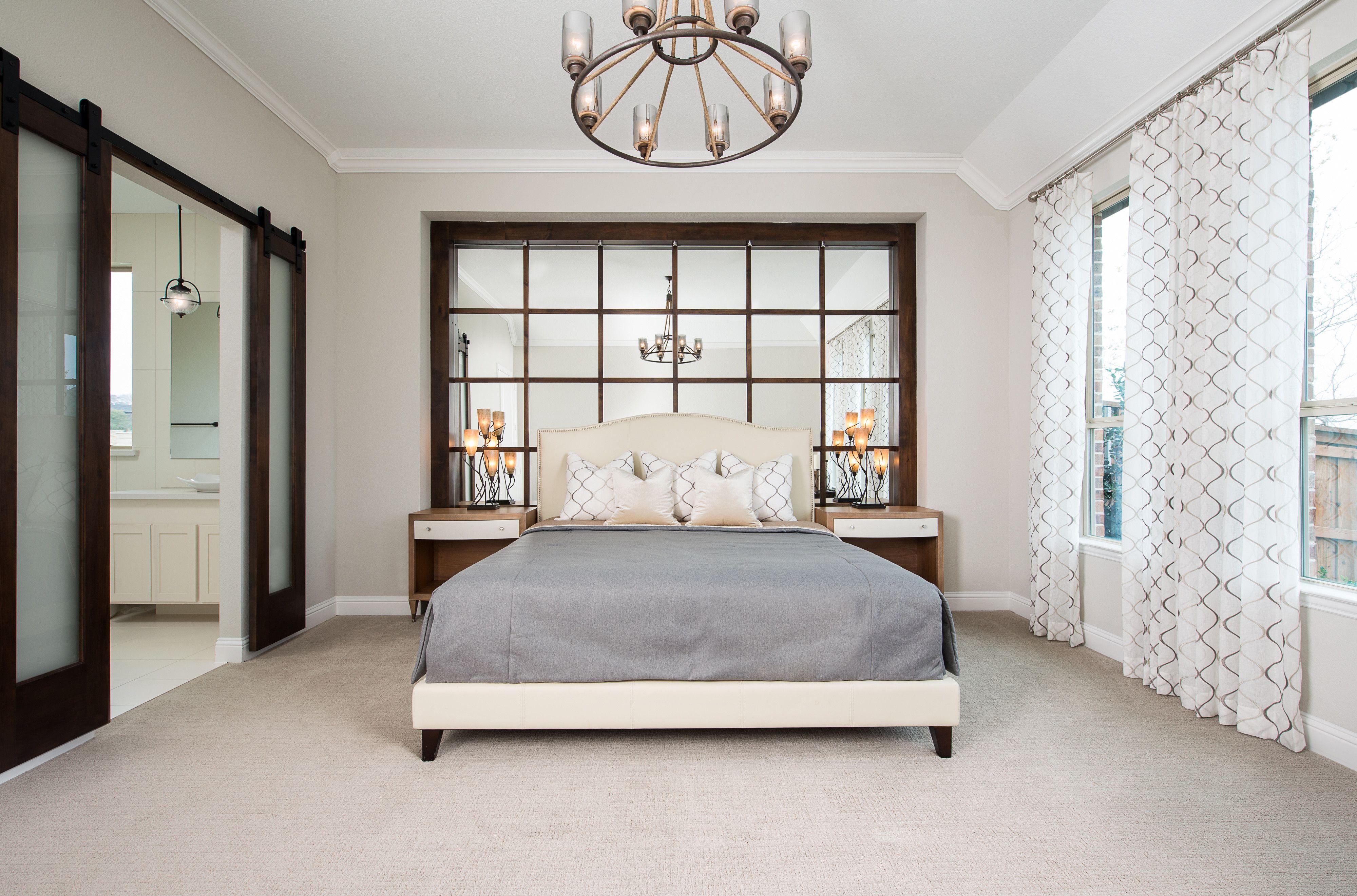 Bedroom-in-Shelton-at-The Parks at Legacy-in-Prosper