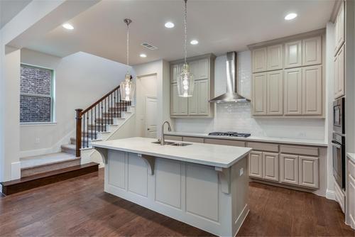 Kitchen-in-Owens-at-Montgomery Ridge-in-Allen