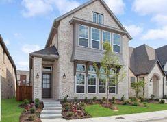Curtis - Southern Hills: McKinney, Texas - Ashton Woods