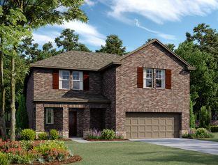 Knox - Willow Springs: Haslet, Texas - Ashton Woods