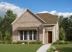 Kersee - The Station: Sachse, Texas - Ashton Woods