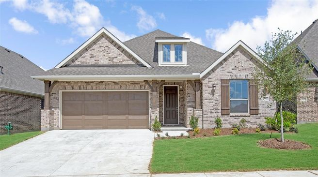 3708 Birch Wood Court (Pecos)