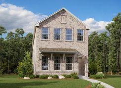 Rio Valley - Urban Trails Cottages: North Richland Hills, Texas - Ashton Woods
