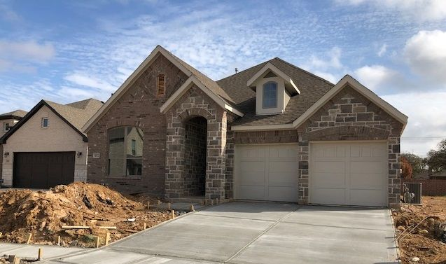 6812 Switchback Trail (Pecos)